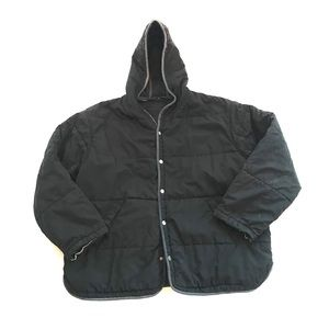 Polo Ralph Lauren Puffer Jacket Quilted Vintage